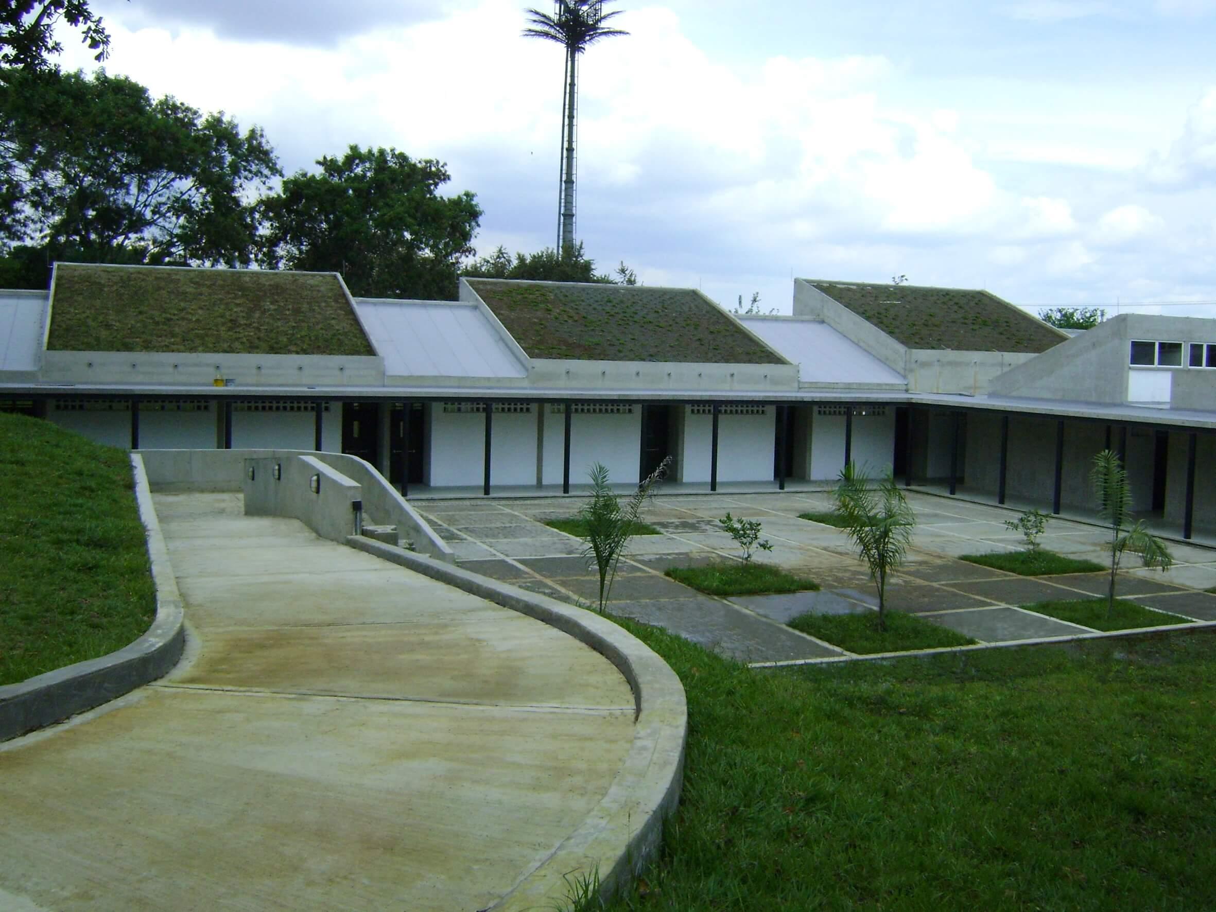 Edificio Los Naranjos