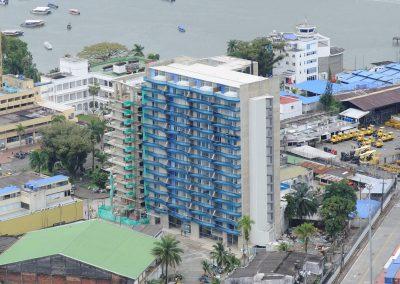 Edificio Vistamar