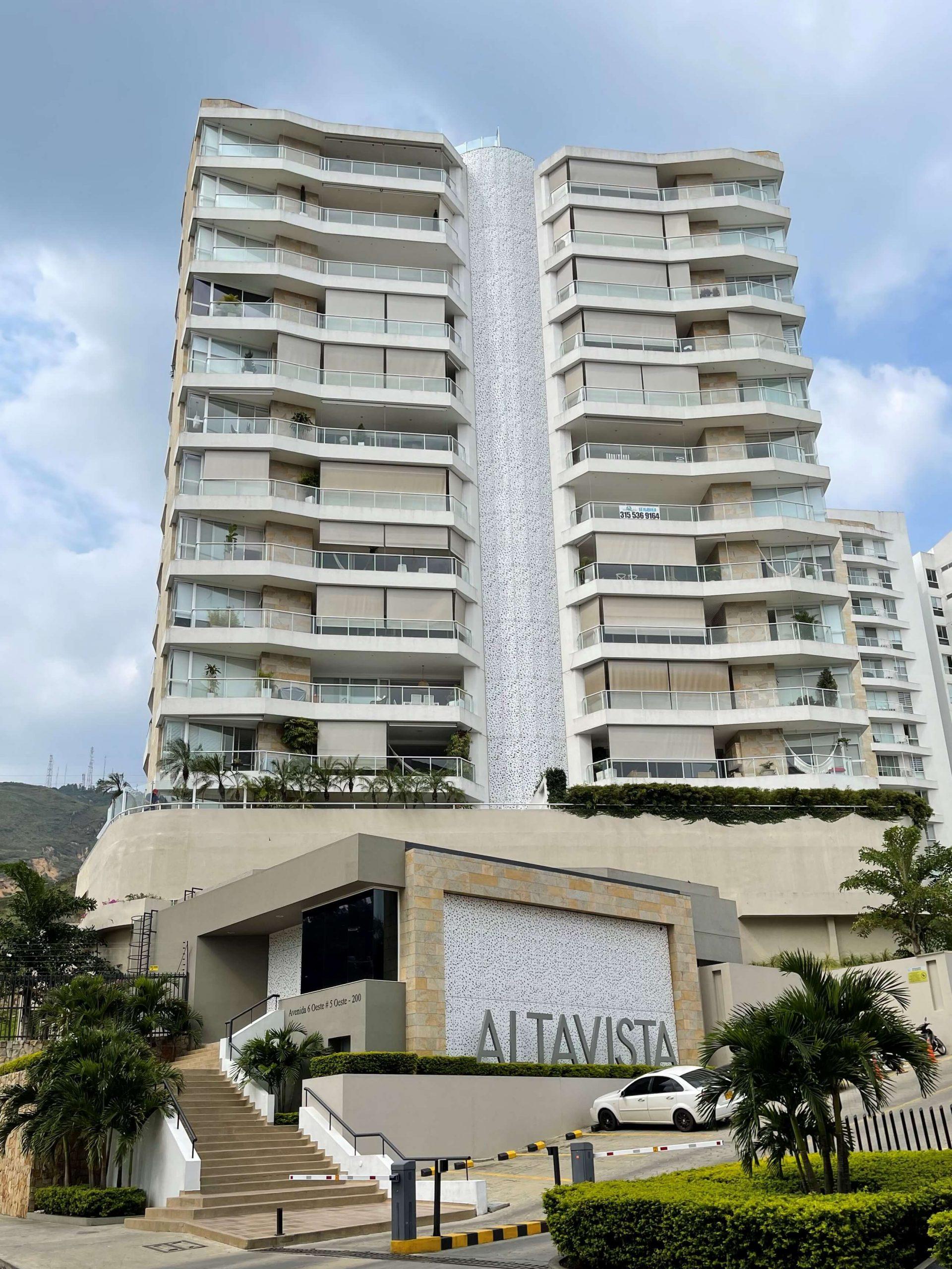 Edificio Altavista