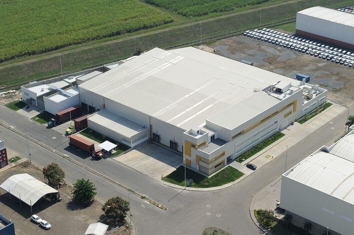 Indugral fábrica de Etiquetas - Bavaria