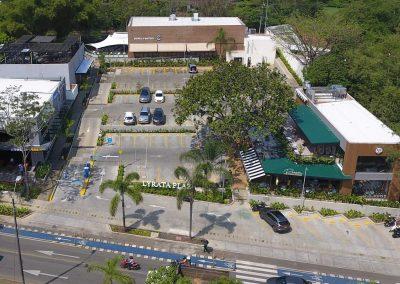 Centro Comercial Lyrata Plaza