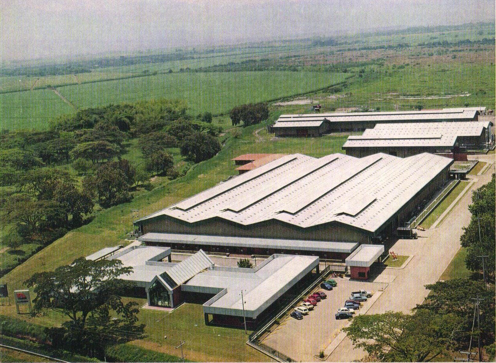 Industrias Lehner