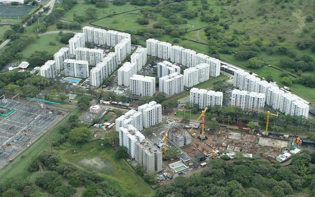 Ciudad Guabinas Apartamentos en Conjunto residencial (Salento, Barichara, Guatavita, Mompox y Alcalá)