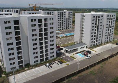 Azalea apartamentos en Conjunto residencial – Hacienda Kachipay