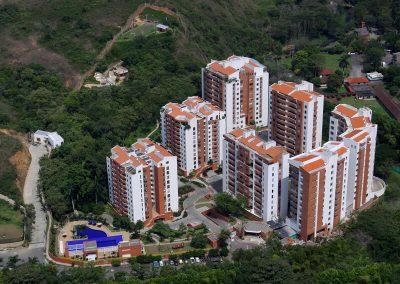 Bosques del Oeste Condominio campestre (7 torres)