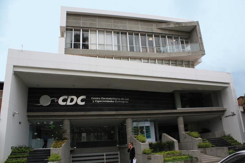 Centro Dermatológico de Cali - CDC
