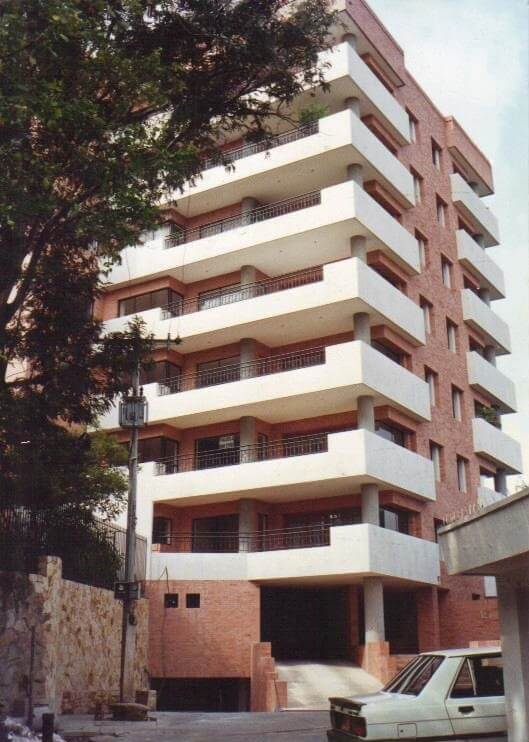 Edificio Remanso de la Arboleda
