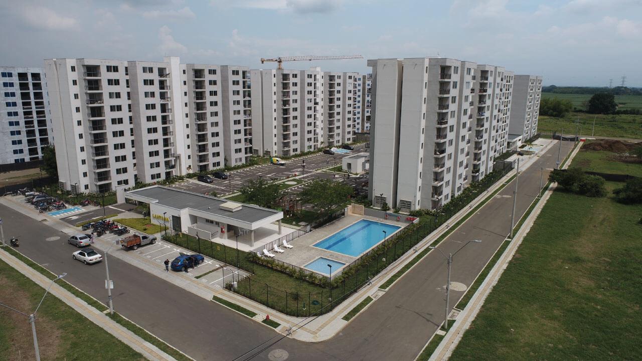 Lantana-Apartamentos